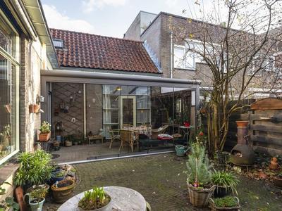 Braamkamp 184 in Zutphen 7206 HJ