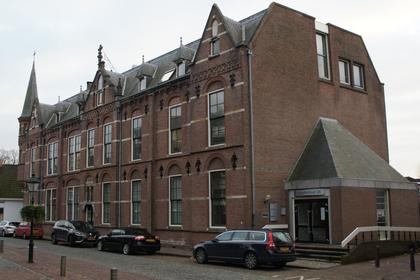 Kapellestraat 26 in Oudewater 3421 CV