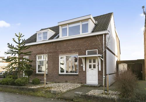 St. Jacobslaan 295 in Nijmegen 6533 VD