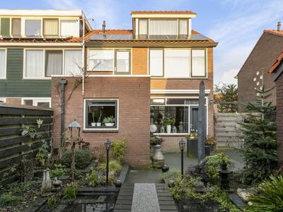 Groen Van Prinstererlaan 9 in Zwolle 8014 BA