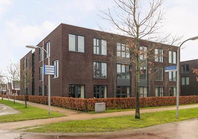 Capellastraat 25 in Zuidhorn 9801 VC