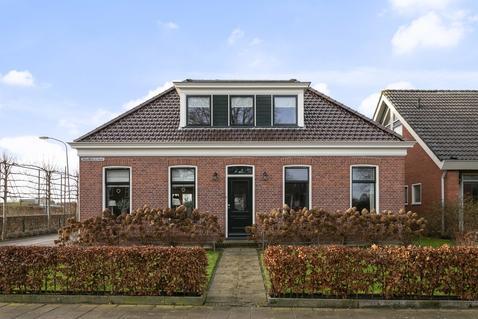 Brouwerijstraat 70 in Uithuizen 9981 JM