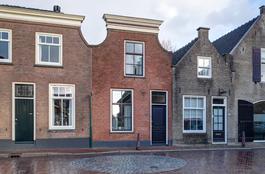 Hoogstraat 32 in Nieuwpoort 2965 AL