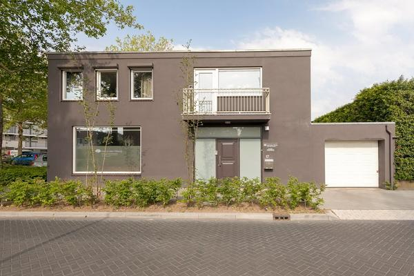Puccinistraat 17 in Tilburg 5049 GD