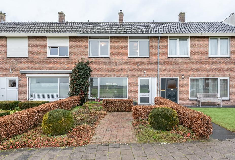 Langecruysstraat 22 in Hilvarenbeek 5081 JA