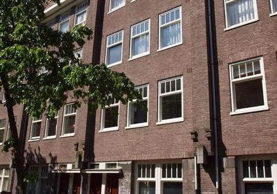 Stolwijkstraat 22 I in Amsterdam 1059 XW
