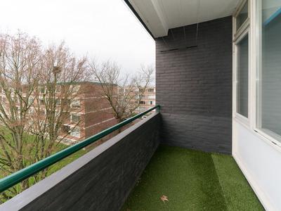 Ruigoord 124 in Rotterdam 3079 XT