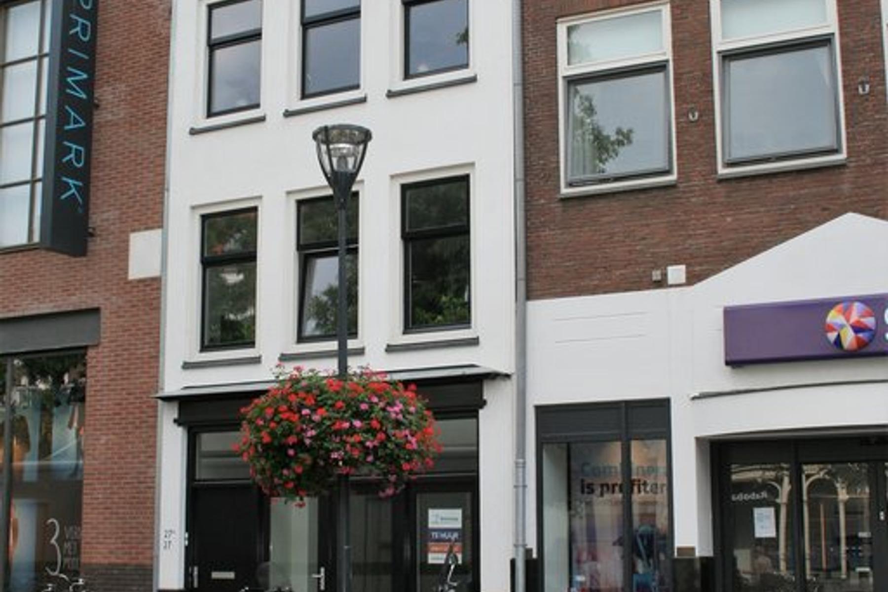 Melkmarkt 27 in Zwolle 8011 MA