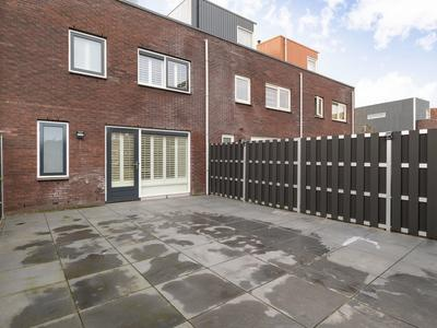 Mississippistraat 37 in Purmerend 1448 XC
