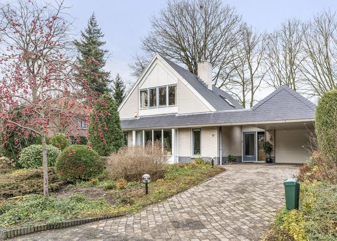 Hullenberglaan 13 in Bennekom 6721 AL