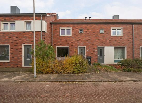 Dr Ariensstraat 19 in Wateringen 2291 TB