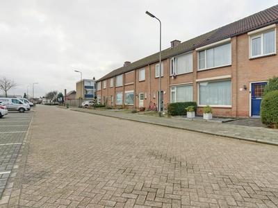 Patrijsstraat 36 in Zundert 4881 WT