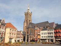 Sint Christoffelstraat 17 in Roermond 6041 JS