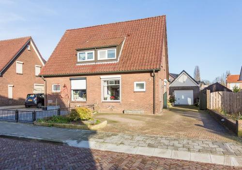 Stekkenberg 106 in Groesbeek 6561 XN