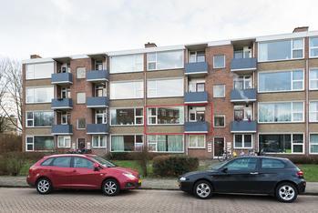 Ruusbroecstraat 50 in Zwolle 8022 EH