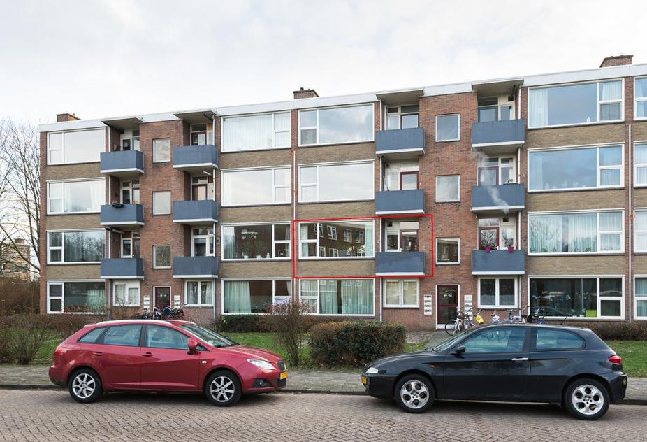 Ruusbroecstraat 50 in Zwolle 8022 EH