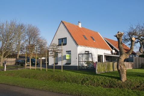 Hoonaardweg 3 in Oostvoorne 3233 LJ