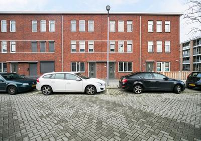 Brekelsveld 87 in Rotterdam 3085 BA