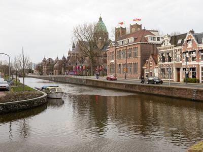 Leidsevaart 118 in Haarlem 2013 HD