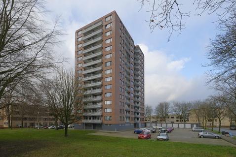 Waalstraat 117 in Enschede 7523 RC
