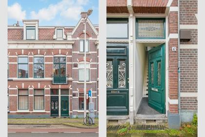 Willem Van Noortstraat 47 in Utrecht 3514 GB