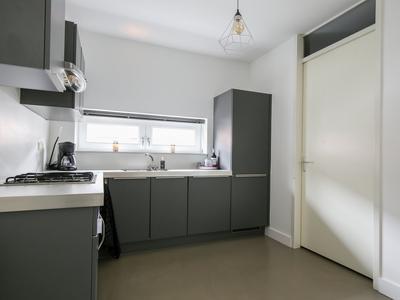 Martinus Nijhoffstraat 10 in Harderwijk 3842 LN