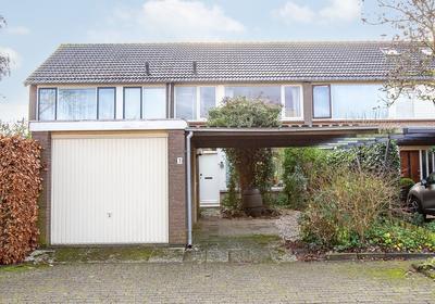 Rorikstraat 3 in Wijk Bij Duurstede 3962 DD