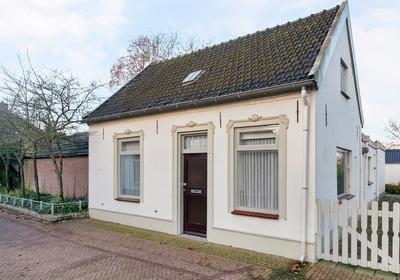 Houtstraat 4 in Boxmeer 5831 GG