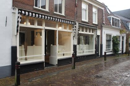 Peperstraat 14 in Oudewater 3421 AM