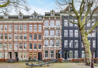 Pieter Vlamingstraat 24 Ii in Amsterdam 1093 AD