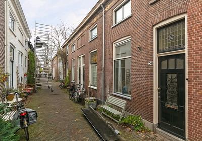Hopstraat 54 in Delft 2611 TD