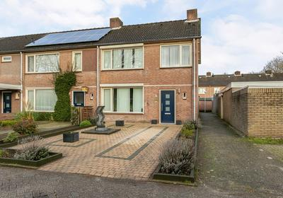 Den Dries 26 in Reusel 5541 AT