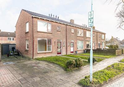 Johannes Wildeboerstraat 8 in Ferwert 9172 NL