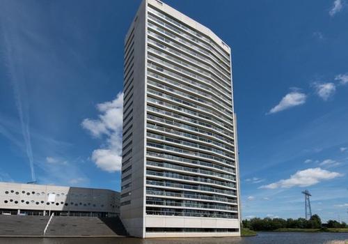 Boumaboulevard 169 in Groningen 9723 ZS