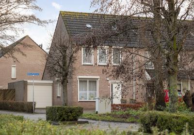 Betsy Perkstraat 1 in Waalwijk 5142 PX