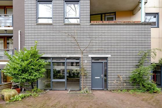 Laagte Kadijk 20 in Amsterdam 1018 BB