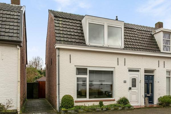 Nieuwstraat 40 in Valkenswaard 5552 BW