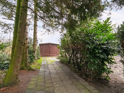 Weemstraat 14 in Noordwolde 8391 AE