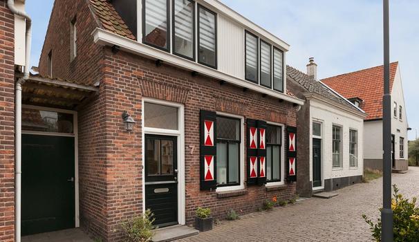 Hogehilweg 7 in Domburg 4357 AC