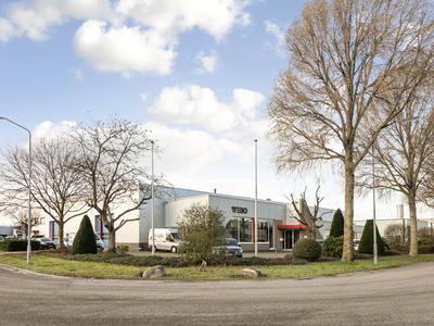 Spuiweg 8 in Waalwijk 5145 NE