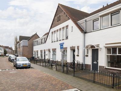 Veen Valckstraat 9 in Kampen 8262 RA