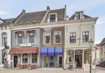 Voorstraat 33 A in Vianen 4132 AN