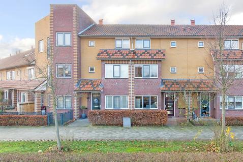 Terralaan 71 in Nijmegen 6515 JN