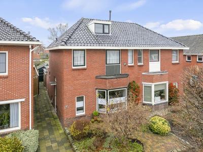 Marcus Buschstraat 88 in Delfzijl 9934 GN