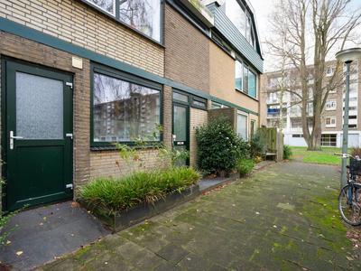 Roemer Visscherstraat 29 in Vlaardingen 3132 ER