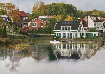 Westzanerdijk 86 in Zaandam 1507 AK