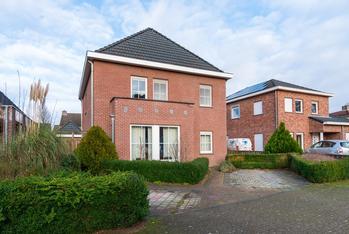 Kruisboogstraat 4 in Valkenswaard 5556 WN