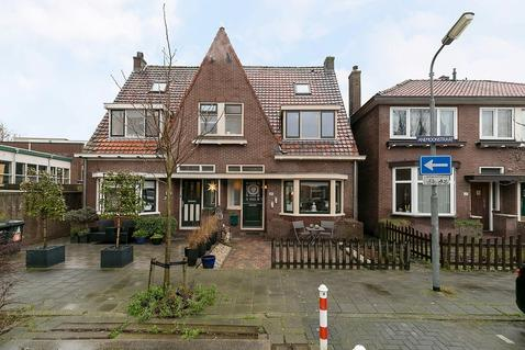 Anemoonstraat 25 in Koog Aan De Zaan 1541 AS