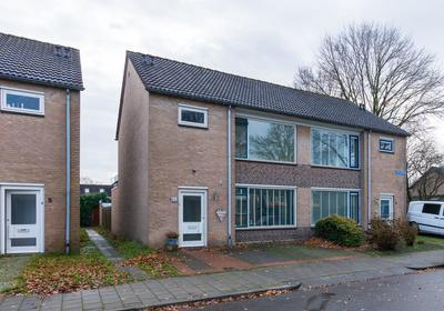 Veenpluisstraat 3 in Maarheeze 6026 VN