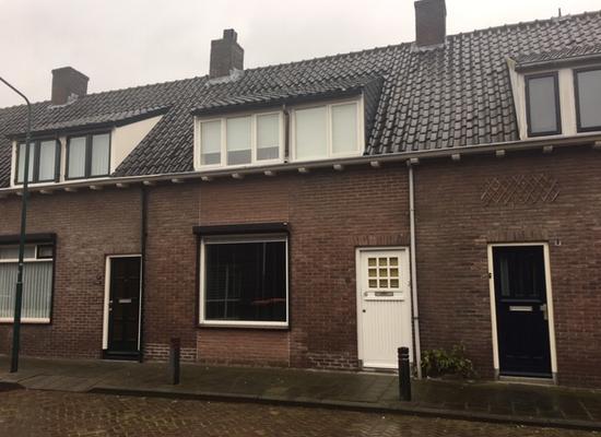 Langenoordstraat 23 in Zevenbergen 4761 DJ